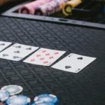 初めて実際にポーカーをやってみた