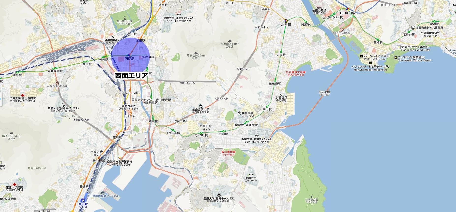 busan map2