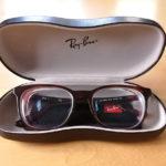 【屈折率1.76】RayBan RX5369F 購入&レビュー【眼鏡】